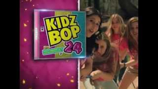 KIDZ BOP 24 - As Seen On TV