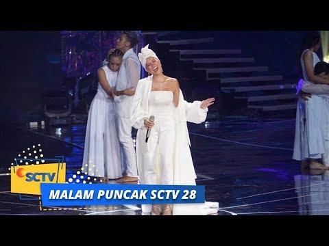 Agnez Mo - Sebuah Rasa | Malam Puncak SCTV 28