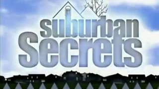 Suburban Secrets   Crystal Perry