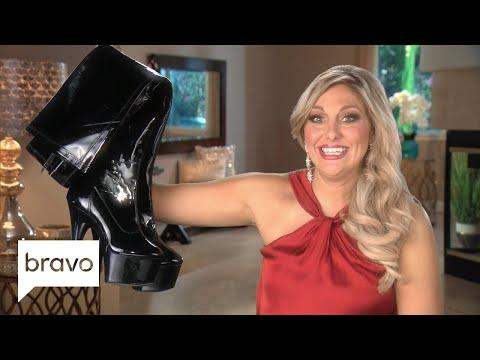 Xxx Mp4 Gina Kirschenheiter Is Wearing Her Baby Making Boots Tonight RHOC Season 13 Episode 18 Bravo 3gp Sex