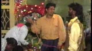 Soni Atwal and Saber Koti jugalbandi