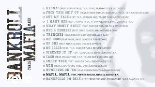 Bankroll Mafia - Mafia, Mafia (Audio)