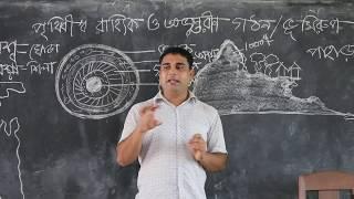 Geography Class II HSC II Avijit Saha Tomal II Notre Dame College, Mymensingh II