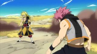 Fairy Tail AMV - Dragon VS God Slayer