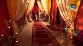 Bharat Ka Veer Putra - Maharana Pratap - Episode 75 - 26th September 2013