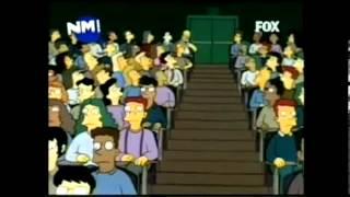 La risa de Homero