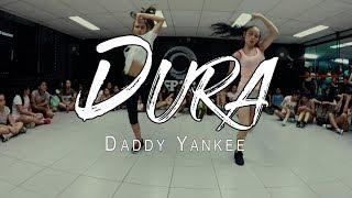 Dura - Daddy Yankee / CHOREOGRAPHY By Dennis Montejo