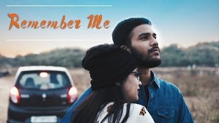 Remember Me - Trailer || Directed by Dinesh Indurthi , Vamshi Krishna