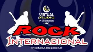 Rock Internacional ( 1ª Sequência )
