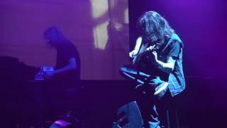 Steven Wilson - Live in Israel - Routine