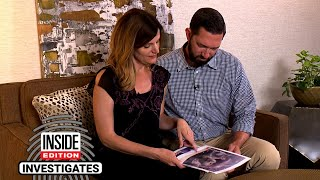 Couple Adopting Baby Discovers Birth Mom Faked Pregnancy