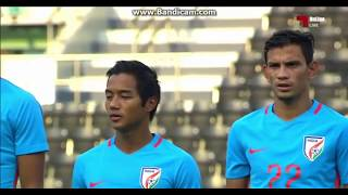"""Indian Football 