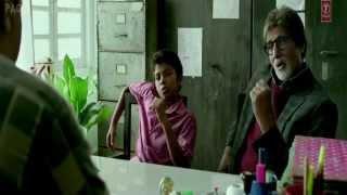 Party Toh Banti Hai-Bhoothnath Returns