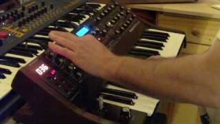 Synth-Project presents: The Little Shruthi-1 Keyboard - A closer look and function test