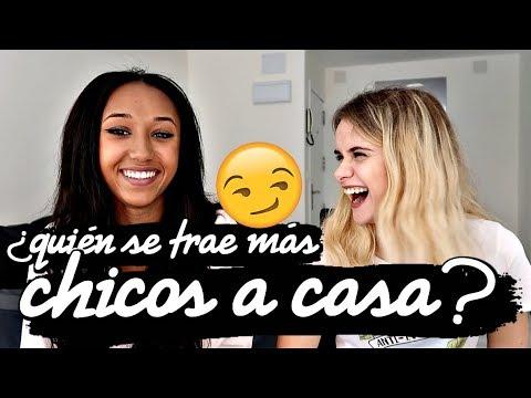 Xxx Mp4 ¿QUIEN TRAE MÁS CHICOS A CASA Tag Del Compi De Piso Marina Yers 3gp Sex