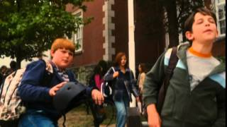 Diary Of A Wimpy Kid - Trailer