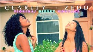 Zedd - Clarity (Music Video) ft. Foxes (coolitalian96)