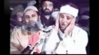 تجويد خشوع للشيخ عبـد البـاسط في بـاكستان Qari Abdul Basit