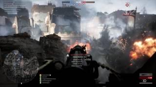 Behind Enemy Lines Part 2