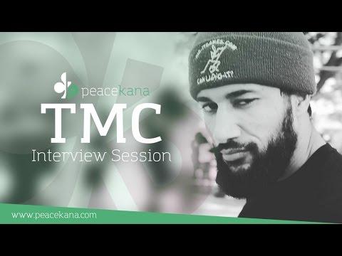 Peacekana interview session : TMC