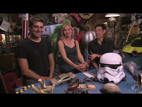 M5 Star Wars Aftershow MythBusters