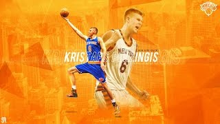 Kristaps Porzingis Mix:  Black Beatles ᴴᴰ