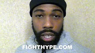 """""""THE MOST FEARED"""" - GARY RUSSELL JR. WARNS OTHER CHAMPS """"FOOT TO ASS""""; SOUNDS OFF ON BEING AVOIDED"""