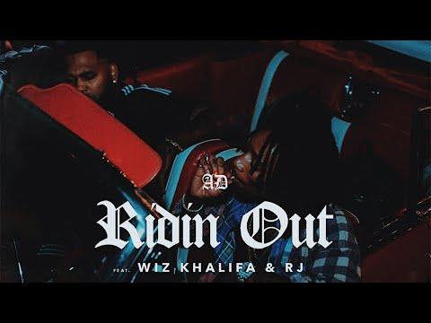 Xxx Mp4 AD Ridin Out Feat Wiz Khalifa RJ 3gp Sex