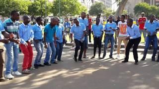 Pretoria Park Choir