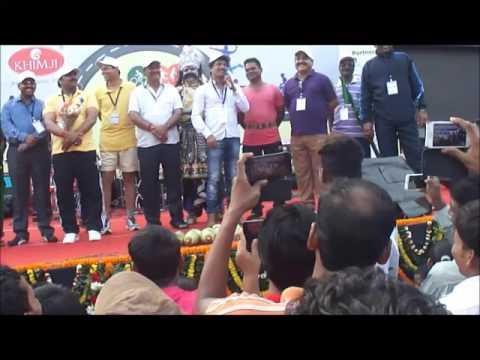 Papu Pom Pom comedy at Raahgiriday Bhubaneswar Day7