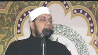 كيف ترى النبى ﷺ فى المنـام ؟ الشيخ مصطفى السعيد الحارونى