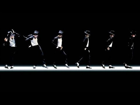JMGJ - Billie Jean Live - ESHI 07/07/16 (Improved Audio)