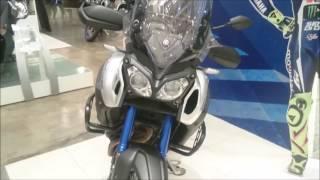 2016 JL99 YZR M1 (Rider Kikomi) Naglibot sa Y-Zone Philippines R15 R1 R3 R6 MT07 MT09