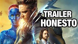 Trailer Honesto - X-Men: Días Del Futuro Pasado