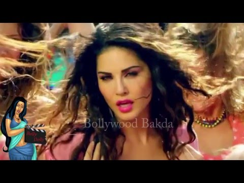 Sunny Leone Goes Nude On Screen | Bollydolly