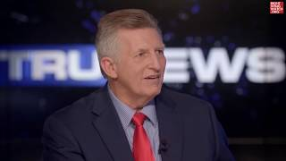 RWW News: Rick Wiles Thinks Democrats and Russia Worked Together to Take Down the NRA