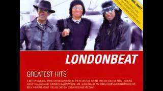 Londonbeat - Greatest Hits - A Better Love