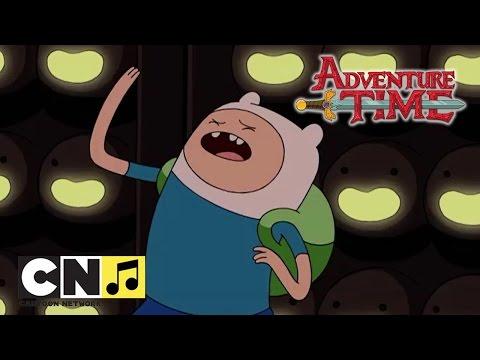 I migliori amici miei Canzoni Adventure Time Cartoon Network
