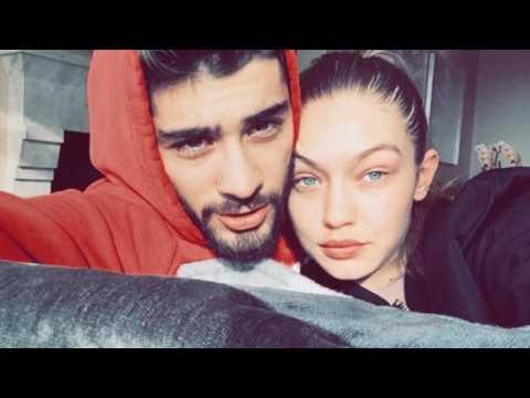 Zayn & Gigi | They don't know about us