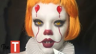 20 Halloween Costumes EVERYONE Will Be Wearing This Year (Pennywise, Donald Trump, Wonder Woman)