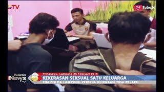 Motif 1 Keluarga Cabuli Adik Kandung karena Kecanduan Nonton Film Porno - BIP 26/02