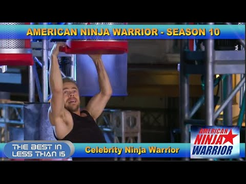 ANW The Best of Celebrity Ninja Warrior S10E00