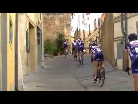 Giro delle Cerbaie 2013 - Muro di Santa Maria a Monte
