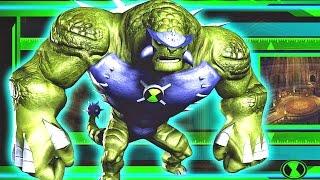 Ben 10 Ultimate Alien: Cosmic Destruction: Primeira Gameplay
