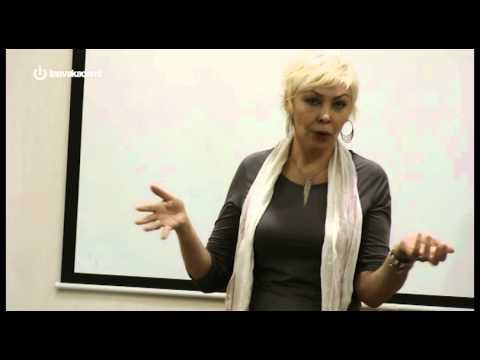 Güler Kazmacı ile Diksiyon İletişim ve Etkili Konuşma Eğitimi 2