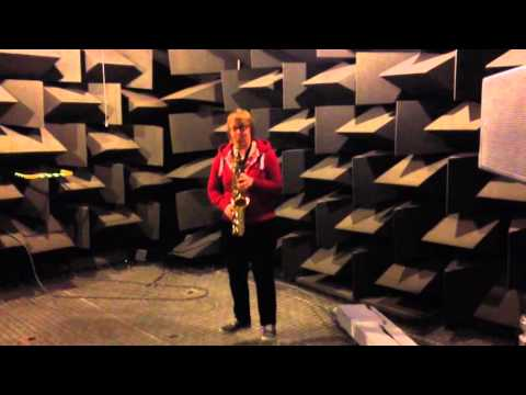 Xxx Mp4 Saxophone In Reverberation Room And Anechoic Chamber 3gp Sex