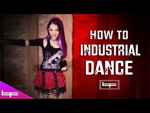 Xxx Mp4 How To Industrial Dance Brioni Faith 3gp Sex
