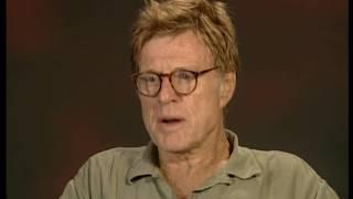 Robert Redford (Productor Ejecutivo) - Diarios de motocicleta (2004)