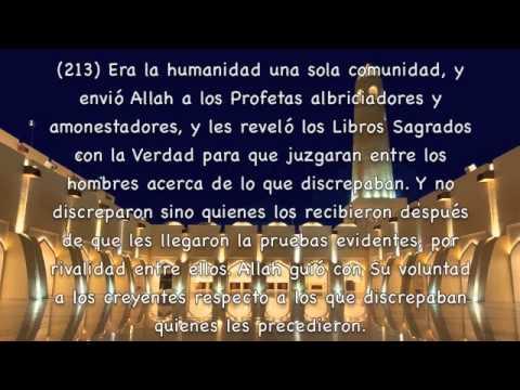 Xxx Mp4 Sura Al Baqarah La Vaca Subtítulos Español Fares Abbad فارس عباد سورة البقرة 3gp Sex