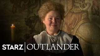 Outlander | Speak Outlander Lesson 6: Rhenish | STARZ